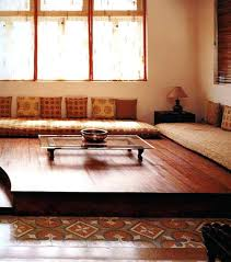 floor seating ideas living room helloblondieco