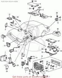 Honda accord 1984 e 4dr std ka fuse box relay horn buy fuse rh cmsnl 1995 honda accord fuse box diagram honda accord fuse box location