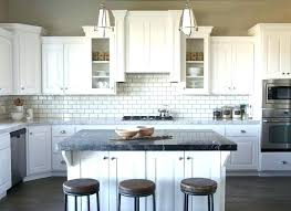 steel gray granite with white cabinets white and gray granite greenery above kitchen cabinets brown cabinet