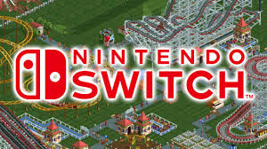 Console edition comes loaded with three options off the main menu. Rollercoaster Tycoon Switch Der Klassiker Ist Zuruck Zockerpuls De