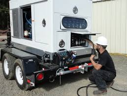 Repairing And Maintenance Generator Repairing And Maintenance Services In Noida Uttar
