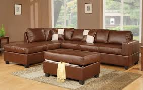 brown leather sectional couches. Wonderful Brown Awesome Sectional Sofa Design Most Adorable Brown Leather Sofas  Within Couch Attractive In Couches C