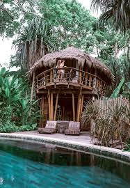 luxurious tree house. Luxury Tree House Luxurious