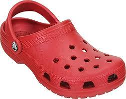 Crocs <b>Men's</b> and <b>Women's Classic</b> Clog, Comfort Slip On Casual ...