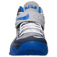 lebron youth basketball shoes. kids\u0027 nike zoom lebron soldier 8 basketball shoes wolf grey/lyon blue/mid lebron youth