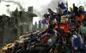 Transformers PC Wallpapers - Top Free ...