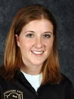 Katy Smith - Women's Cross Country - MSU Athletics