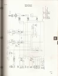 1992 wildcat wiring diagram arctic com arctic cat forum ski doo 550