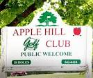 Apple Hill Golf Club | Apple Hill Regulation Course in East ...
