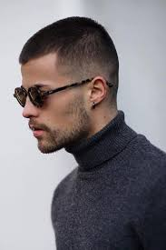 The comb over haircut is a style in which the hair is combed to one side and paired with a hard side part. 6 Popular Haircut That Makes A Man Handsome With An Oval Face Craftsman Voyage By Craftsman Voyage Medium