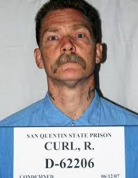 Robert Curl California Death Row - My Crime Library