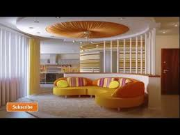 Home Interior - Interior Decoration Of Hall