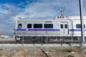 Light Rail In The Us U S Labor Shortage Hits Denver Rush Hour With Light Rail