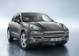 2014 Porsche Cayenne - Overview - CarGurus