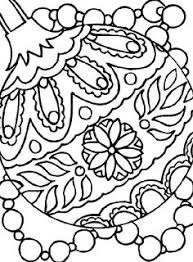 Small Picture ornament coloring pages