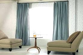 curtain ideas for big windows curtain for big window gorgeous curtains for large windows large window