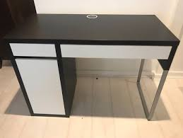 office desk table. Ikea Micke Desk And Office Chair Table