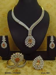 24 carat gold plating original cubic zircons cz exact replicas of diamond jewellery feel the diamonds with this imitation jewellery ured courier