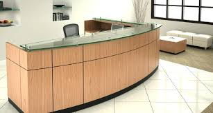 Modern office reception furniture Reception Counter Office Narenkmanoharanme Office Lobby Chairs Modern Office Lobby Contemporary Reception Table