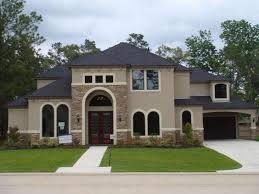 Exterior Paint Colors For Stucco Homes Exterior House Painting - Exterior painting house