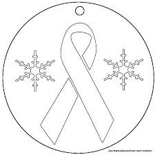 Awesome Breast Cancer Coloring Pages Online