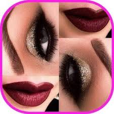 easy makeup tutorial and style for android