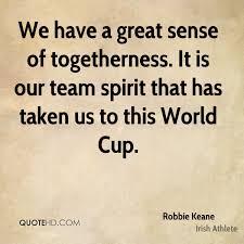 Robbie Keane Quotes Quotehd