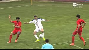 EUROPEI Under 19: Italia - Turchia 2-2 - YouTube