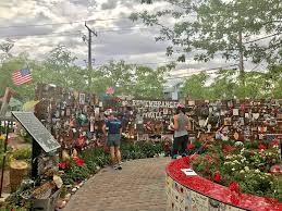 city of las vegas on twitter learn more about the healing garden s t co syg09nhcvb