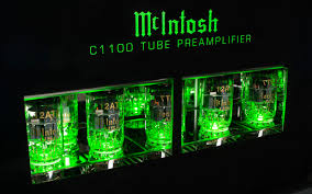 McINTOSH C1100 | Audio Lifestyle