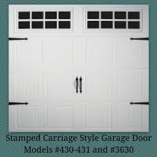 carriage garage doorStamp Carriage Garage Door Installation  Atlanta GA  CSS Garage