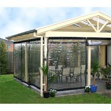 207 best sunroom images on clear vinyl outdoor patio curtains
