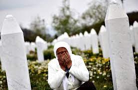 Srebrenica Genocide: Three resolutions of European Parliament in 10 years?  - European Western Balkans