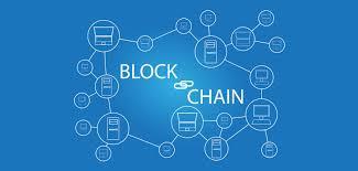 「ブロックチェーン 近未来」の画像検索結果