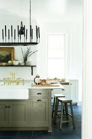 Image Hgtv Modern French Country Kitchen Style House Beautiful 13 Chic Frenchcountry Kitchens Farmhouse Kitchen Style Inspiration