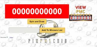 Raffle Draw Application Raffle Draw Php Script By Phemmy Choxcity Glorycarrier Selar