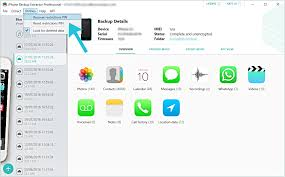 recover ios9 restrictions passcode