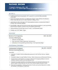 Browse Resumes Free Browse Free Resume Format Download For Civil Engineer Civil 100