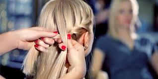 Einfache Dirndl Frisuren Zum Selbst Nachmachen