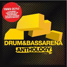 Drum Bassarena Anthology Aei Group