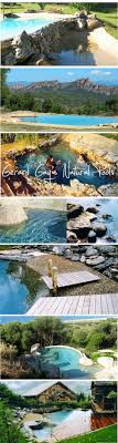 8 best natural pools images on Pinterest | Architecture, DIY and Balcony