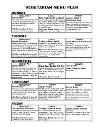 Gestational Diabetes Food Chart Gestational Diabetes Diet Chart For Vegetarians
