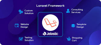 laravel framework automated