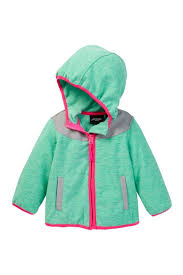 Minus Zero Snow Pants Size Chart Weatherproof Zip Hooded Fleece Jacket Baby Girls Nordstrom Rack