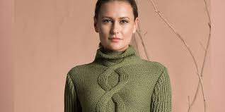 Easy Sweater Knitting Pattern