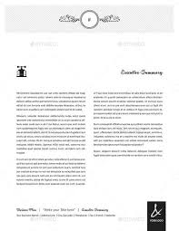 Letter Format Business Template Awesome 48 Pages Business Plan Template Letter Format By Keboto GraphicRiver