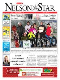 Nelson Star, November 27, 2015 by Black Press - issuu