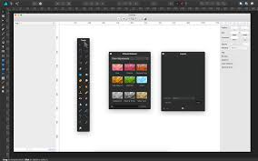 Affinity Designer Ui Ux Sketch I Use It Every Week But Cant Pass Indifferently By