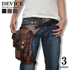 レッグバッグ レッグポーチ メンズ バッグ バック bag かばん 鞄