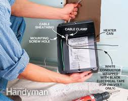 gas wall heater wiring diagram installing electric heaters the family handyman photo 5 wire the heater